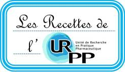 Recettes de l'URPP