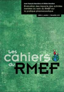 Les Cahiers du RMEF 2015;3(1)